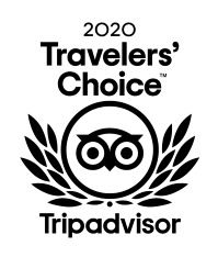 2020 Travelers' Choice